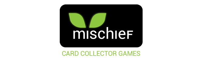 Mischief Card Collecting Game