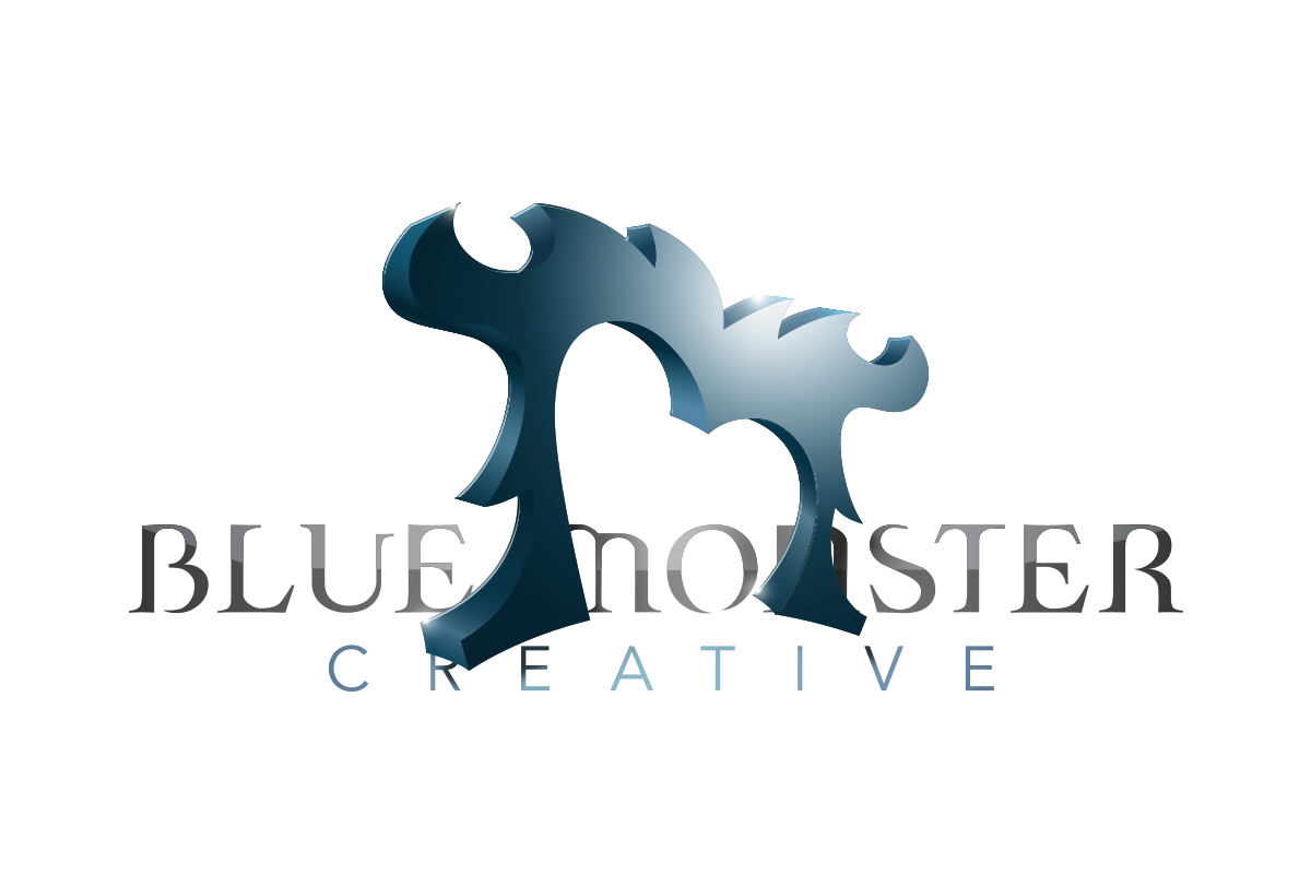 Blue Monster Creative | Design – Print – Web
