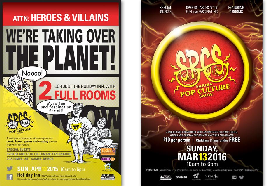 SPCS - Posters (2015-2016)