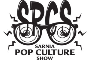 Sarnia Pop Culture Show - Logo