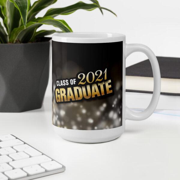 Graduation Class of 2021 - mug